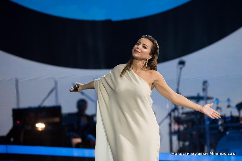 Ани Лорак - Сопрано в хорошем качестве и другие популярные...